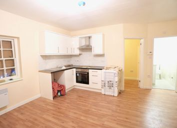 Thumbnail 2 bed flat to rent in High Street, Colnbrook, Slough