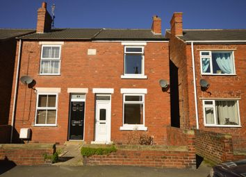 Thumbnail 2 bed semi-detached house to rent in Victoria Road, Beighton, Sheffield