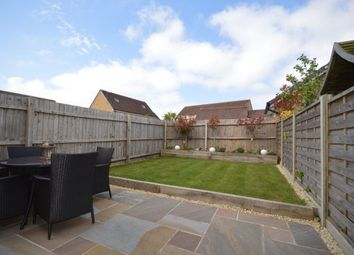 Thumbnail 3 bed property to rent in Little Casterton Road, Stamford