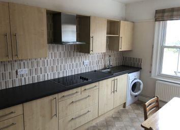 Thumbnail 1 bed flat to rent in Argyle Road, Sevenoaks, Kent