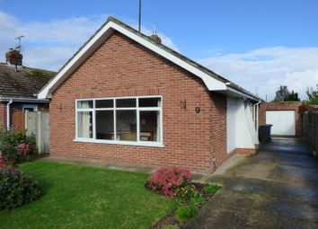 Thumbnail 2 bed detached bungalow to rent in Mills Drive, Corton