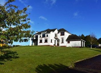 Thumbnail 4 bed detached house for sale in 1, The Kyles, Wemyss Bay, Renfrewshire