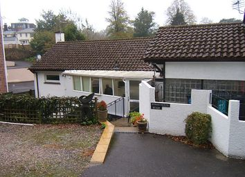Thumbnail 1 bedroom flat to rent in Lower Woodfield Road, Torquay