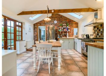Thumbnail 3 bed property for sale in 15 Back Lane, Ramsbury