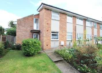Manor Road, Ruislip HA4. 2 bed flat