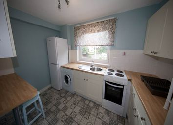 Thumbnail 1 bed flat to rent in Gardyne Place, Dundee