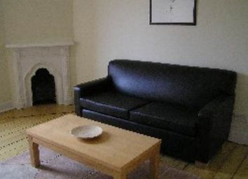 Thumbnail 4 bed flat to rent in Easter Road, Edinburgh
