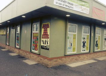 Thumbnail Commercial property for sale in Poorhouse Lane, Hull