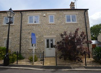 Thumbnail 3 bed semi-detached house for sale in Manor Close, Kilmersdon, Radstock