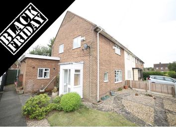 Thumbnail 3 bed terraced house for sale in The Grove, Hadley, Telford