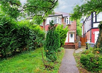 Thumbnail 2 bed flat for sale in Leith Close, London