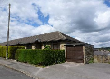 Thumbnail 2 bed semi-detached bungalow to rent in Avison Road, Cowlersley, Huddersfield