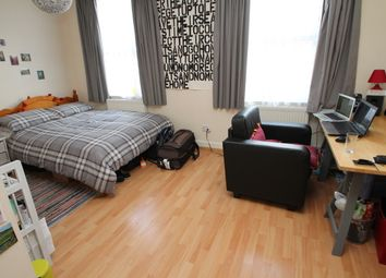 Thumbnail 5 bed maisonette to rent in Eversholt Street, Camden Town