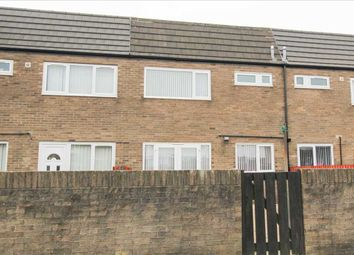 Thumbnail 3 bed terraced house for sale in Loughrigg Avenue, Beaconhill, Cramlington
