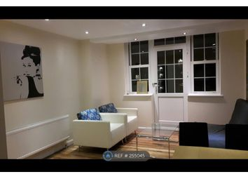 Thumbnail Room to rent in Becklow Road, London