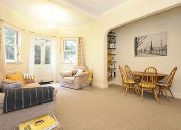 Thumbnail 2 bed flat to rent in Shawford, Winchester, Hampshire
