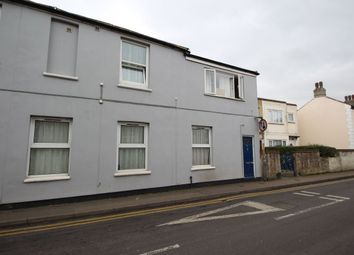 Thumbnail 3 bedroom flat to rent in Church Street, St. Peters, Broadstairs