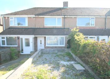 2 bed terraced house for sale in Vicarage Gardens, Plymouth PL5