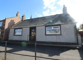 Thumbnail 2 bed bungalow for sale in West Terrace, Ferryden, Montrose