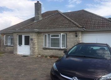 Thumbnail 2 bed bungalow to rent in Weymouth Bay Avenue, Weymouth