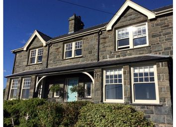 Thumbnail 5 bed detached house for sale in Twtill, Harlech