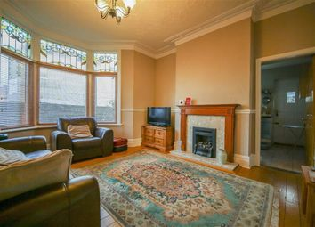 Thumbnail 3 bed end terrace house for sale in Manor Road, Blackburn