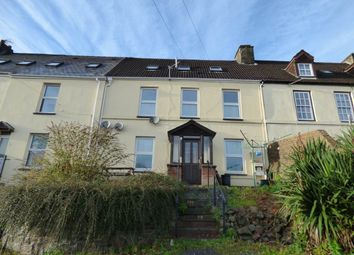 Thumbnail 2 bed flat to rent in Spring Gardens, Carmarthen, Carmarthenshire