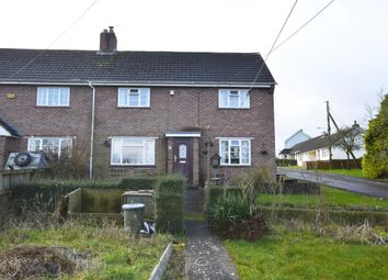 Thumbnail 3 bed semi-detached house for sale in Kingscombe, Gurney Slade, Somerset