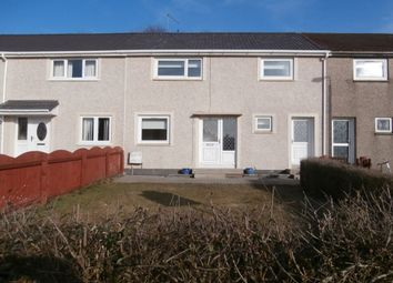Thumbnail 3 bed terraced house to rent in Baird Crescent, Cumbernauld, Glasgow
