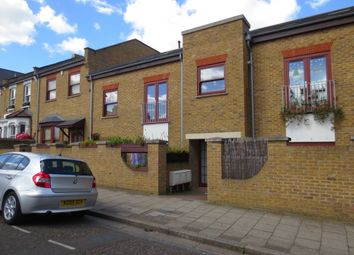 Thumbnail 3 bedroom maisonette to rent in Chelmer Road, London