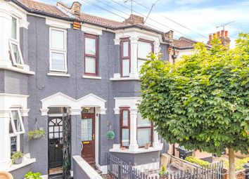 3 bed terraced house for sale in Oxford Road, Woodford Green IG8