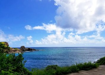 Thumbnail Land for sale in Waterfront Lot 86c, Belle Isle, St. David's, Grenada