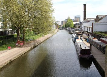 Thumbnail 2 bed property for sale in The Batten, Packington Square, London