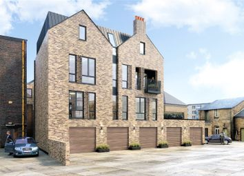 Thumbnail 2 bed flat for sale in High Street, Walton-On-Thames, Surrey