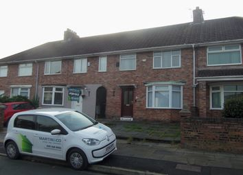 Thumbnail 3 bedroom terraced house for sale in Abdale Road, West Derby, Liverpool