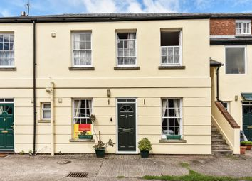 Thumbnail 2 bed flat for sale in Vicarage Street, Leominster
