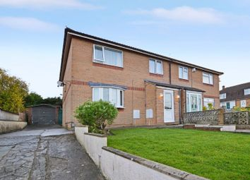 3 bed semi-detached house for sale in Crosscombe Drive, Bristol BS13