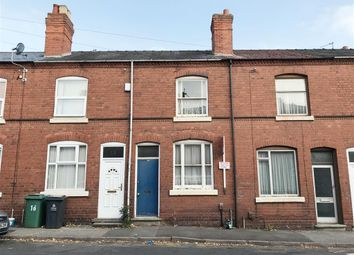 Thumbnail 3 bed terraced house for sale in Haskell Street, Walsall