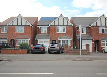 Thumbnail 4 bed detached house for sale in Church Road, Yardley, Birmingham