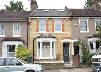 4 bed terraced house for sale in Ormiston Road, Greenwich, London SE10