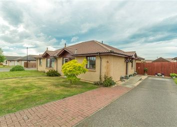 Thumbnail 3 bed bungalow for sale in Sutors Park, Nairn, Highland