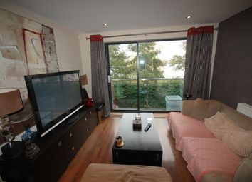 Thumbnail 2 bed flat for sale in Watersmeet Place, Green Lanes, London