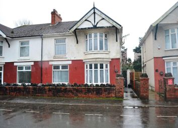 Thumbnail Semi-detached house for sale in Elba Crescent, Crymlyn Burrows, Swansea