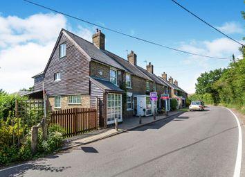 3 bed terraced house for sale in Highcross Road, Southfleet, Gravesend DA13