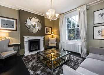 7 bed flat to rent in Holland Park Avenue, London W11