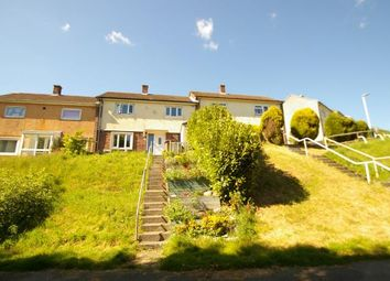 Thumbnail 2 bed terraced house for sale in Plymouth, Devon, Plymouth