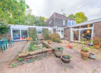 4 bed detached house for sale in Pikes End, Eastcote, Pinner HA5