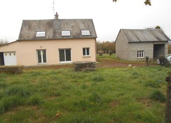 Thumbnail 3 bed detached house for sale in Grandparigny, Manche, 50600, France