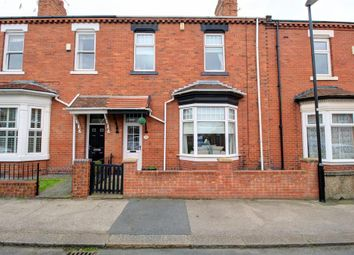 Thumbnail 5 bedroom terraced house for sale in Featherstone Street, Sunderland