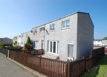 Thumbnail 3 bed end terrace house for sale in Fordell Way, Inverkeithing